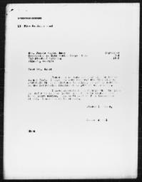 Letter from Gunnar Myrdal to Jessie Daniel Ames, September 3, 1942