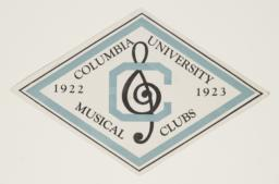 Columbia College Musical Clubs