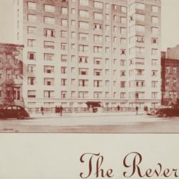 The     Revere, 130 W. 12 S...
