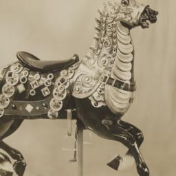 Carousel: Horse