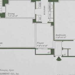 2 Fifth Avenue, Apartment G