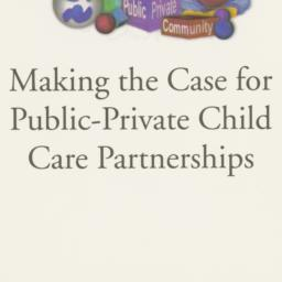 Making the Case for Public-...