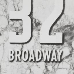 32 Broadway