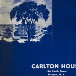 Carlton House, 194 Smith St...