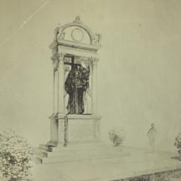 Brooks Memorial, Trinity Ch...