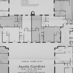 Austin Gardens, 99-06 67 Ro...