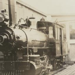 Transportation: Locomotive ...