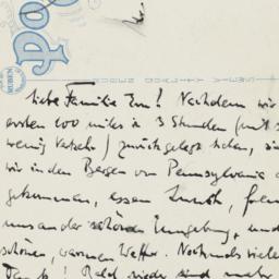 Postcard from Dietrich Bonh...