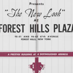 Forest Hills Plaza - Brusse...