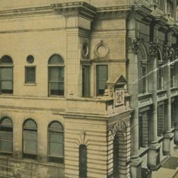 Clearing House, New York, N.Y.