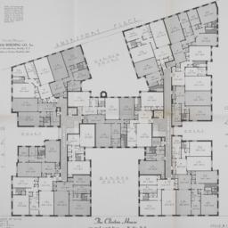 Clinton House, 657-677 E. 2...
