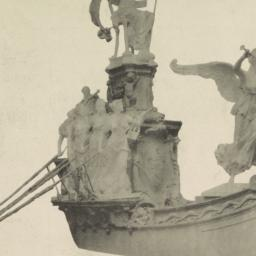 Details of fountain, World'...