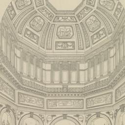 View of interior of Adminis...