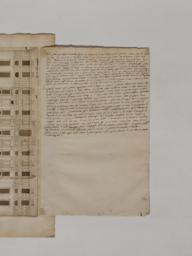 Serlio Book VI Plate 18 text recto