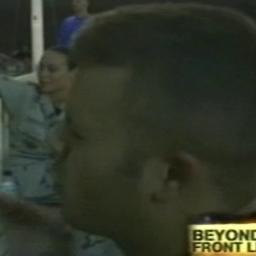 "Anderson Cooper 360°, ""Beyo..."