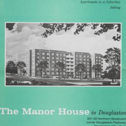 The     Manor House, 241-20...