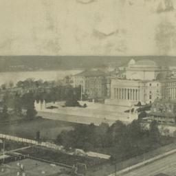 Columbia University from St...