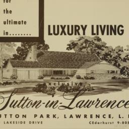Sutton, 1170 Ocean Parkway,...