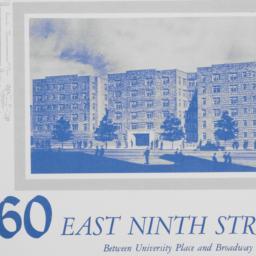 60 E. 9 Street, 60 East Nin...