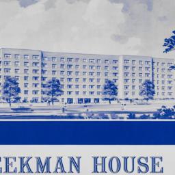 Beekman House, 83-30 Vietor...