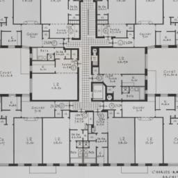 330-336 E. 31 Street, Plan ...