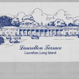 Laurelton Terrace, Laurelto...