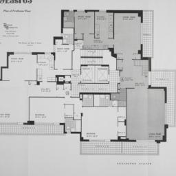 139 E. 63 Street, Plan Of P...