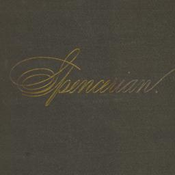 Spencerian key to practical...