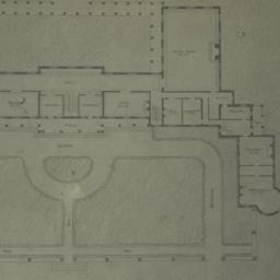 Alternate Ground Plan of Re...