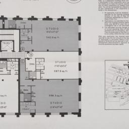 Henry Street Studio Apartme...