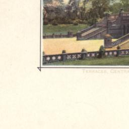 Terraces, Central Park, New...