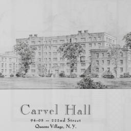 Carvel Hall, 94-05 222 Street
