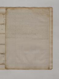 Serlio Book VI Plate 52 text verso