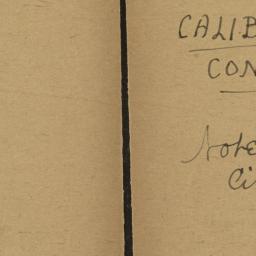 Caliban Considers : title p...