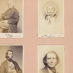 Four Images: John Ruskin, J...