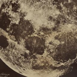 The     Moon, January 8, 1865