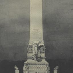 Competition for a Monument ...