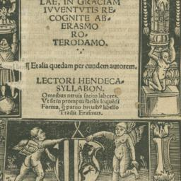 Familiarium Colloquiorum Fo...