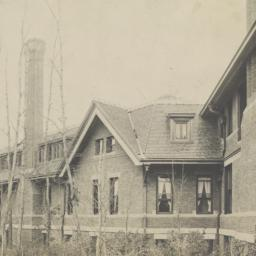 [William C. Whitney House, ...