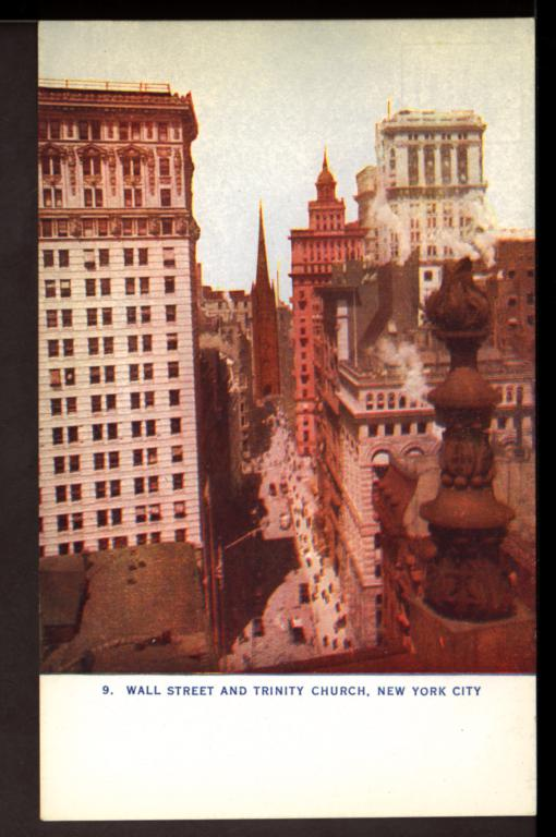a history of the trinity churches in new york city Media in category trinity church  episcopal churches in new york city holy trinity churches in new york  history more search navigate.