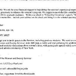 Announcements, 2002-09-23. ...