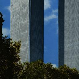 World Trade Center, New Yor...