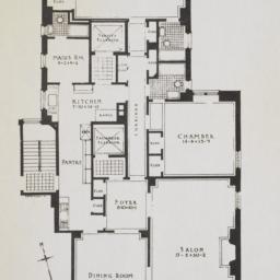 171 W. 57 Street, C Apartment