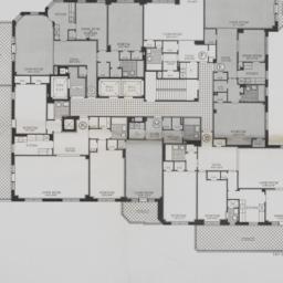 135 E. 54 Street, Plan Of 1...