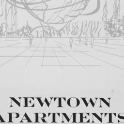 Newtown Apartments, 32-05 N...