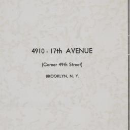 4910 - 17th Avenue