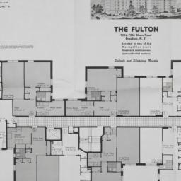 The     Fulton: Unit B, 725...