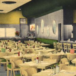 Davy Jones Sea Food House 1...