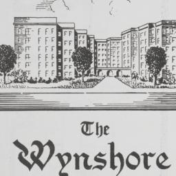 "The     Wynshore ""On The Na..."