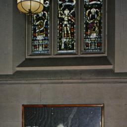 All Faith Chapel of Univers...